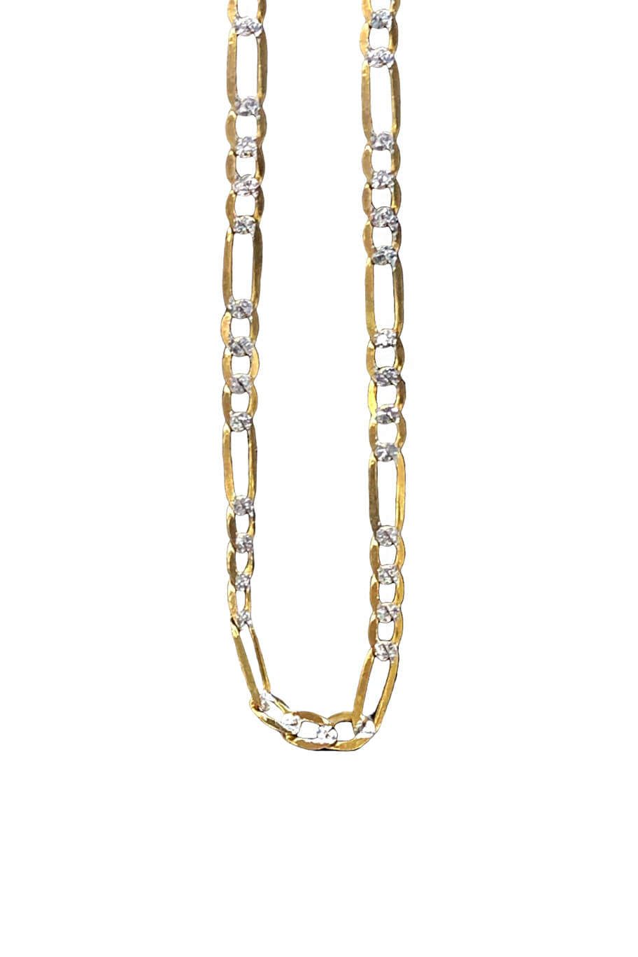 Italy Bold Chain Necklace